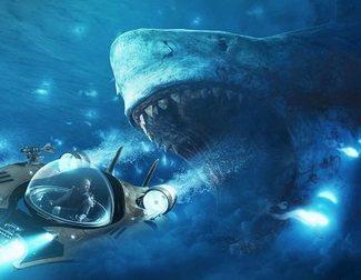Las 10 criaturas más grandes del cine