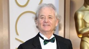 Bill Murray agrede físicamente a un fotógrafo