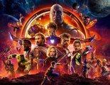 Marvel reestrenará todas sus películas en cines por su décimo aniversario