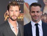 'Star Trek 4': Chris Pine y Chris Hemsworth no han llegado a un acuerdo para regresar a la franquicia