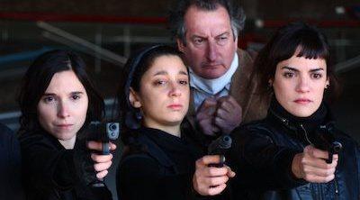 Así es 'La flor', la película de 14 horas que ZINEBI estrena en España
