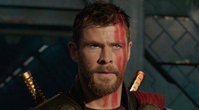 Chris Hemsworth cumple 35 años y medio Hollywood se vuelca en felicitaciones