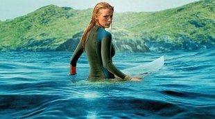 11 películas para cogerle miedo al mar