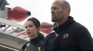 'Megalodón' duplica las estimaciones en su estreno en la taquilla norteamericana