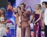 Lista de ganadores de los Teen Choice Awards 2018: 'El gran showman' y 'Riverdale' triunfan