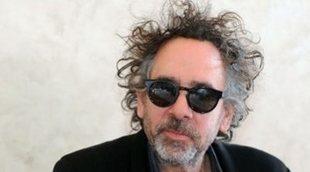 10 curiosidades de un genio: Tim Burton