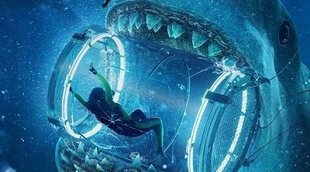 ¿Hay posibilidades de que haya 'Megalodón 2'? ¿De qué iría?