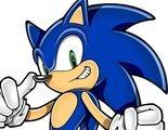 Sonic aprende a conducir en las nuevas fotos del rodaje de la película del erizo azul