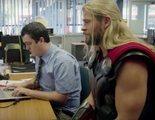 'Vengadores: Infinity War': El compañero de piso de Thor sobrevivió al chasquido de Thanos