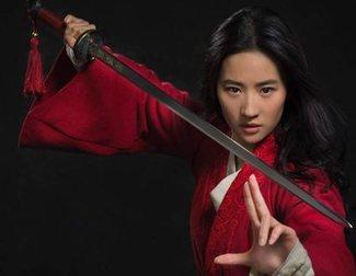 Primera imagen del rodaje del remake de 'Mulan' en acción real