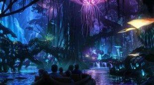 Las secuelas de 'Avatar' no se moverán de Pandora