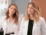 'Anatomía de Grey': Un personaje del pasado de Meredith regresa en la temporada 15