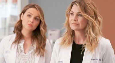 'Grey's Anatomy': Un personaje del pasado de Meredith regresa en la temporada 15