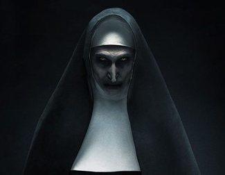 El polémico, pero efectivo, anuncio de 'La Monja' que te asustará en YouTube