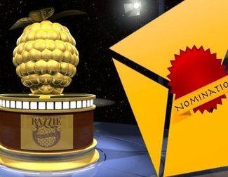 Los Razzie critican el Oscar a la 'Mejor película popular'