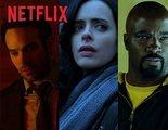 Todos los superhéroes que puedes encontrar ahora en Netflix