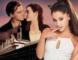 ¿Y si 'Titanic' fuera un musical con Ariana Grande y canciones de Lady Gaga y Ed Sheeran?
