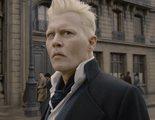 'Animales Fantásticos': La peor pesadilla de Johnny Depp, confirmada para 'Los crímenes de Grindelwald'