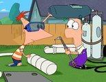 De la montaña rusa al perro robot: los mejores inventos de 'Phineas y Ferb'