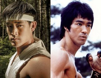 Tarantino ya tiene a su Bruce Lee para 'Once Upon a Time in Hollywood'