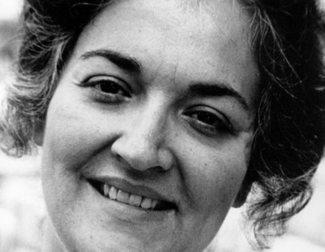 Muere Morgana King, la esposa de Don Vito Corleone