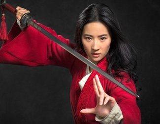 'Mulan' vuelve a hacer un cambio controvertido en su remake