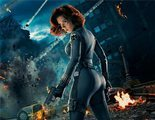 'Vengadores 4' busca un doble de culo, y podría ser para Scarlett Johansson