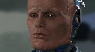 El director de la secuela de 'Robocop' quiere a Peter Weller de vuelta
