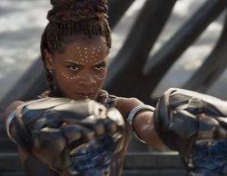 Rihanna, Donald Glover y Shuri de 'Black Panther', ¿juntos en un musical?
