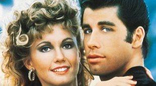 Olivia Newton-John y John Travolta se reencuentran por el 40 aniversario de 'Grease'