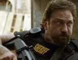 Lanzamientos DVD y Blu-ray: 'Juego de ladrones', '7 días en Entebbe'