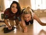 'El espía que me plantó': Resultona parodia femenina y oda a la sororidad