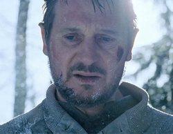 Liam Neeson busca venganza (otra vez), pero ahora tiene una quitanieves
