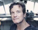 'Un océano entre nosotros': Colin Firth quiere construir un velero en este avance exclusivo de lo nuevo de James Marsh