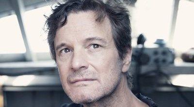 Colin Firth protagoniza este clip exclusivo de 'Un océano entre nosotros'