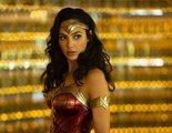 'Wonder Woman 1984': El reparto rinde homenaje a 'El club de los cinco' en una nueva foto
