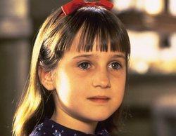 El Matilda Challenge, el reto viral mágico que ha encantado a Mara Wilson