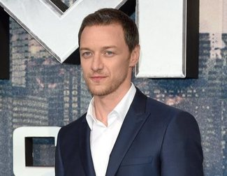 James McAvoy se lesiona en el rodaje de 'It - Capítulo 2'