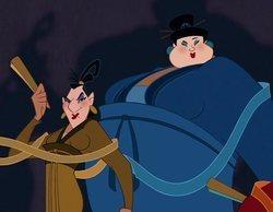 Estos actores serán Ling y Chien Po en el remake de 'Mulan'