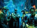 'Watchmen': HBO confirma el reparto de la serie, que por fin tiene luz verde
