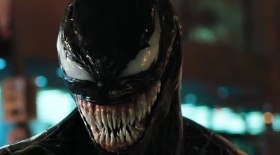 Según las previsiones, 'Venom' va a romper el récord de taquilla de octubre