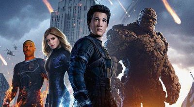El guionista de 'Cuatro Fantásticos' pide perdón a los fans de Marvel