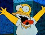 Así de terrorífico sería Homer Simpson en la vida real