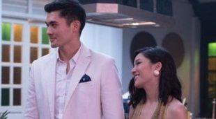 Taquilla EEUU: 'Crazy Rich Asians', un nuevo triunfo para la diversidad