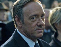 La nueva película de Kevin Spacey recauda una miseria en su estreno