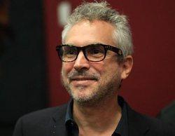 ¿Alfonso Cuarón en el universo DC?