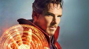 'Doctor Strange 2' podría tener ya fecha de rodaje