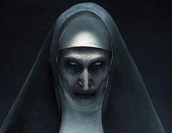 Se espera que 'La Monja' sea un éxito de taquilla