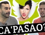 Ca'Pasao X: Twitter contra Hollywood (Jack Whitehall, Ruby Rose y James Gunn)