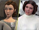 'Star Wars Resistance' contará con la Princesa Leia